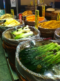 長野県民が長寿の秘密は野沢菜漬けにあった