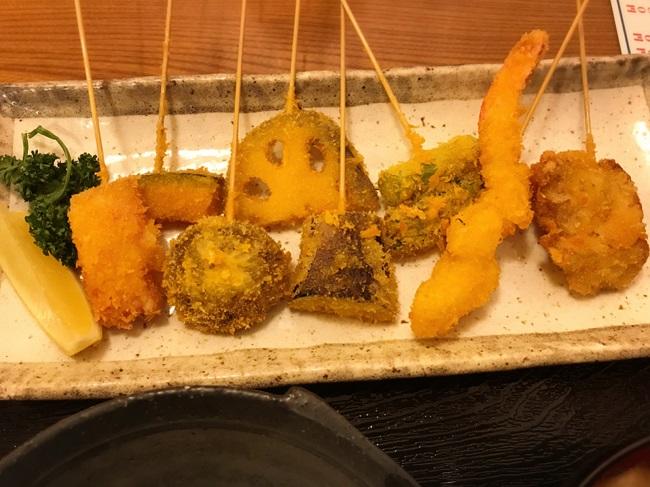 塩尻市のおすすめ定食ランチ「神楽屋」のメニューと口コミ
