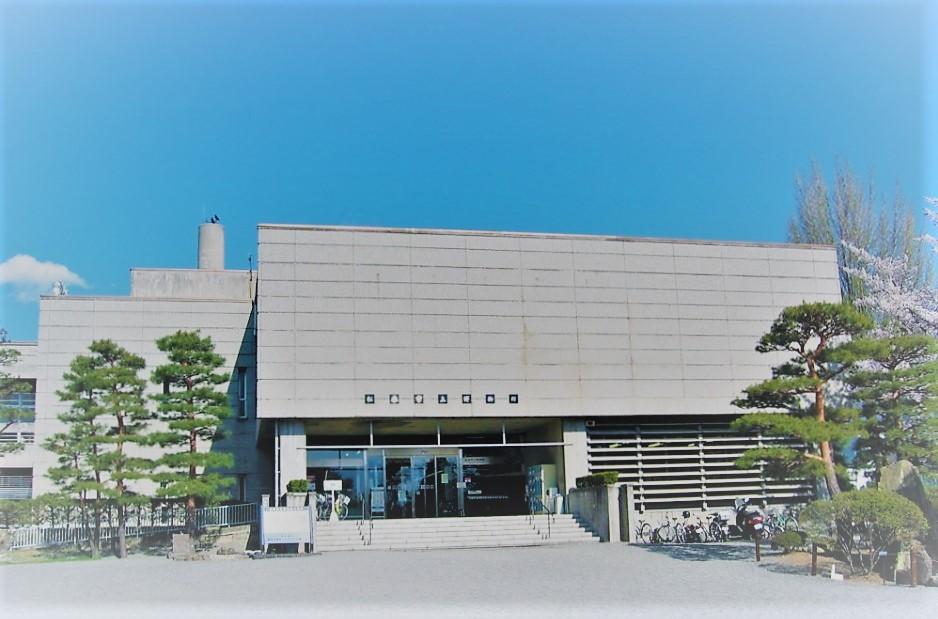 松本市立博物館で冬至イベント