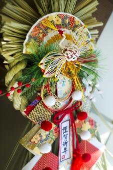お正月飾りの準備と意味、飾る時期はいつ?