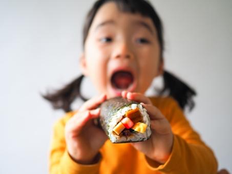 『節分』におすすめ!松本市で予約できるちょっと豪華な恵方巻き!