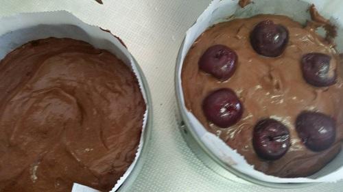 バレンタインにおすすめ手作りケーキレシピ!『クラッシックショコラケーキ』