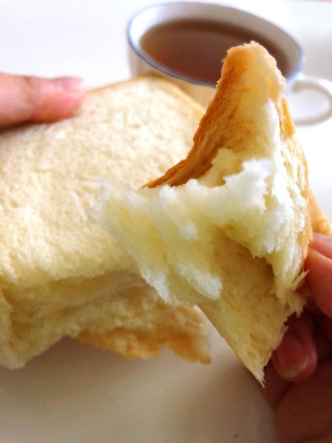 【乃がみ】の生食パンの感想・レビュー