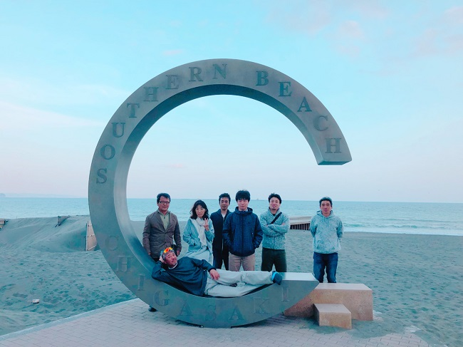 茅ヶ崎観光