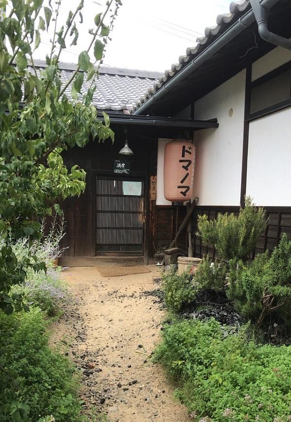 松本市の本格ジェラート【ドマノマ】