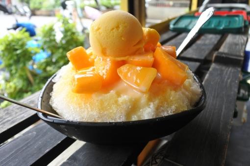 この夏絶対食べたい!松本市周辺の絶品「かき氷」まとめ