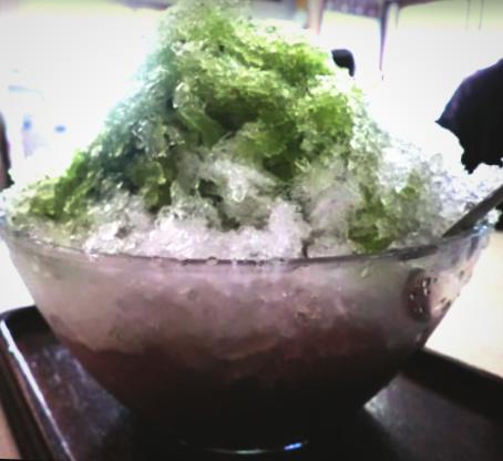 この夏食べたいかき氷【甘味喫茶 塩川 (甘味 塩川喫茶部)】