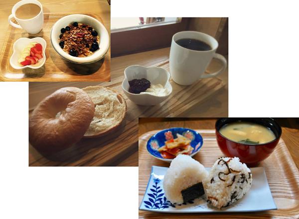 松本市の美味しい朝食【The Storyhouse Cafe(ザ・ストーリーハウス・カフェ)】