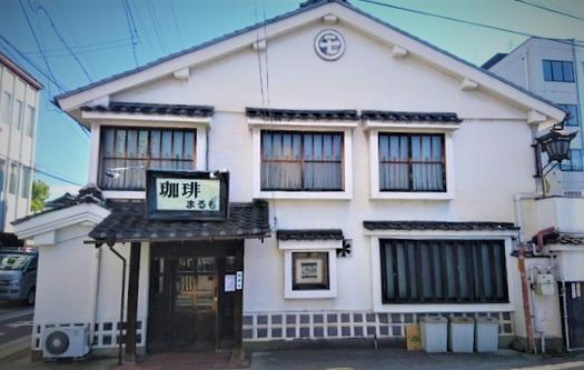 松本市の美味しい朝食【珈琲 まるも 】