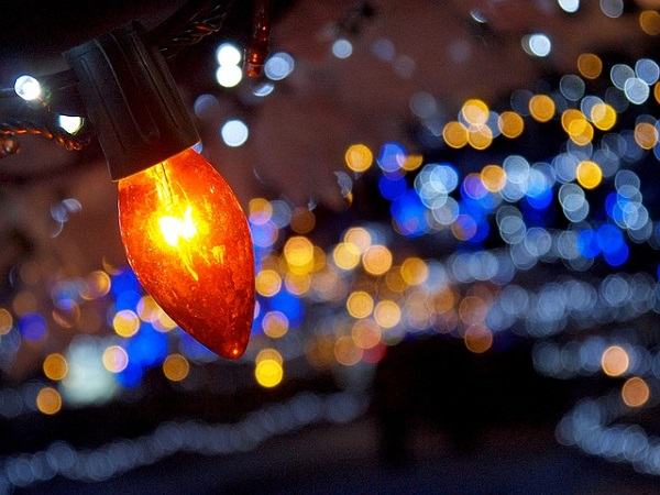 光が人に与える効果