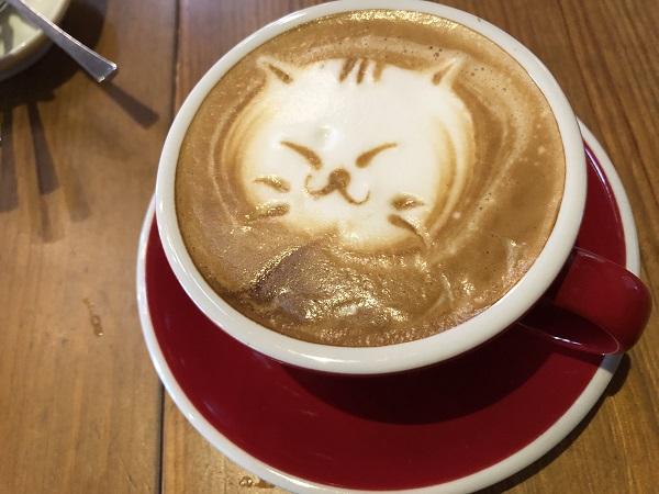 CAFE THE GROVE