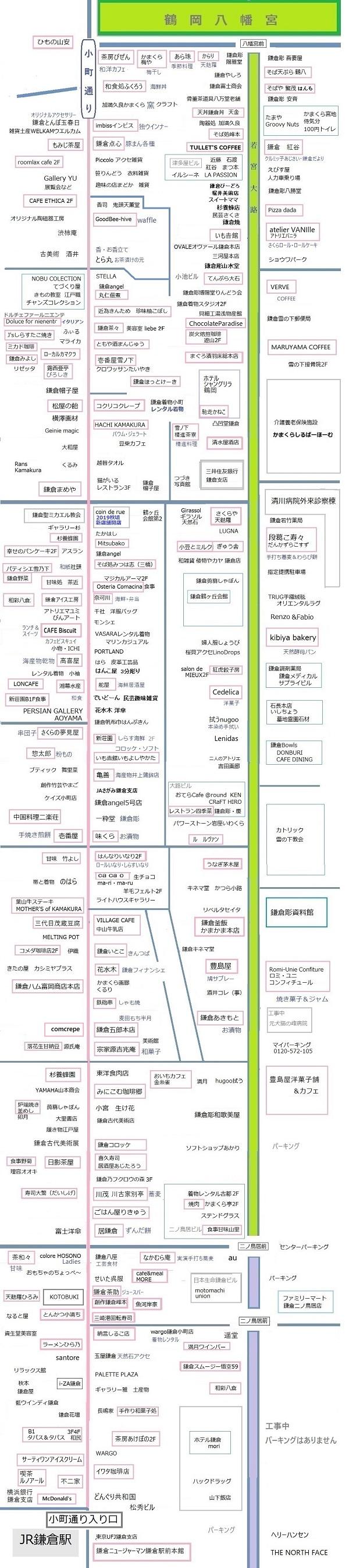 鎌倉『小町通り』で食べ歩き!絶対食べるべし!おすすめグルメ