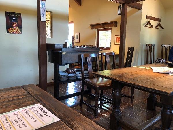 住宅街の隠れ家イタリアンレストラン『アルセーバ』が美味しい!!