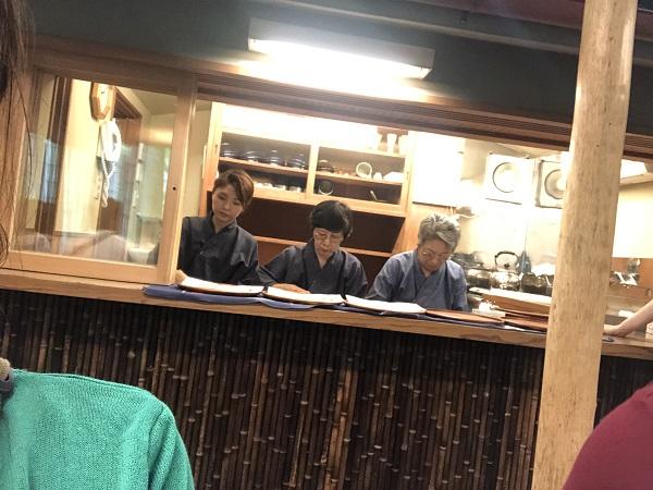 鎌倉 報国寺で竹林散策後の抹茶が最高!紫陽花6月の梅雨の時期の竹林散策で抹茶を頂く