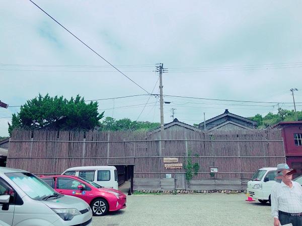 重要伝統的建造物群保存地区『宿根木』