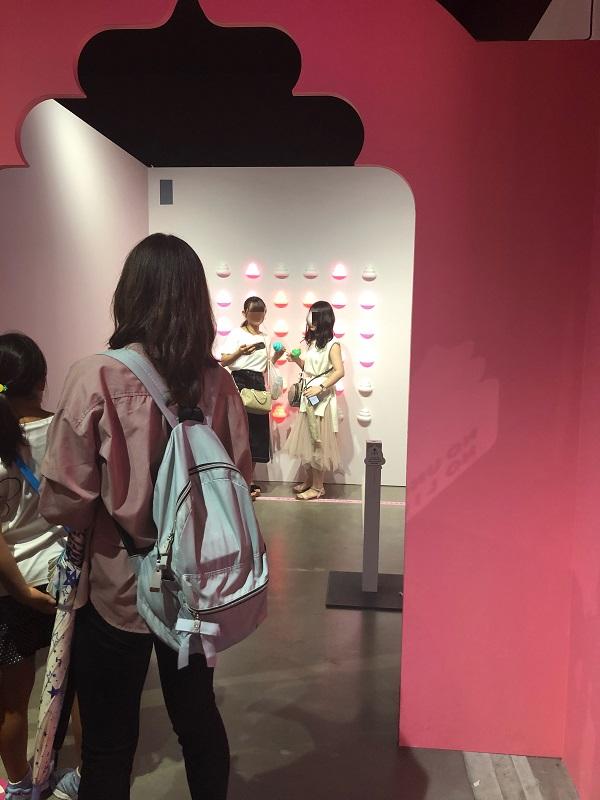 「UNSTAGENIC」うんこミュージアムinダイバーシティ東京へ行ってきたよ💩