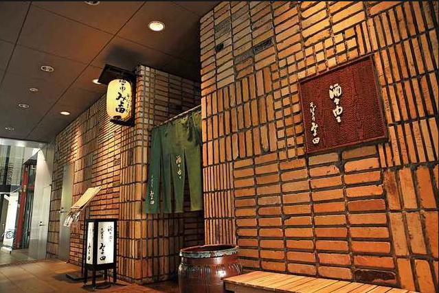 おすすめ!松本市周辺の美味しい老舗そば屋【みよ田 松本店】