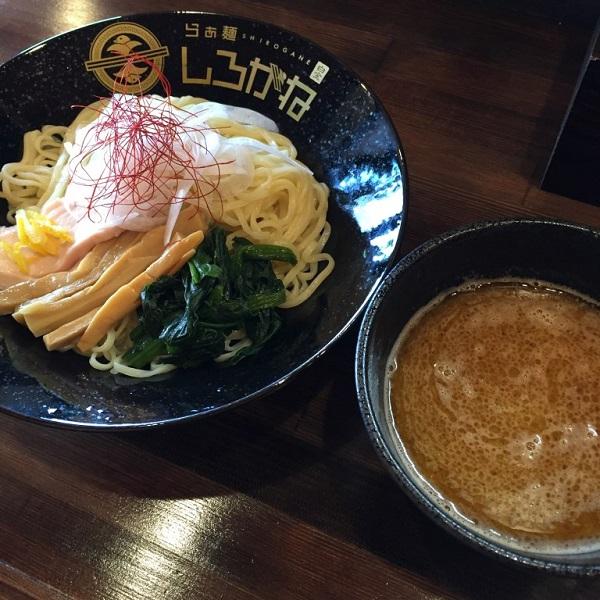 長野こまちで満点評価!松本『らぁ麺 しろがね』行列必須の人気ラーメン店レポ!