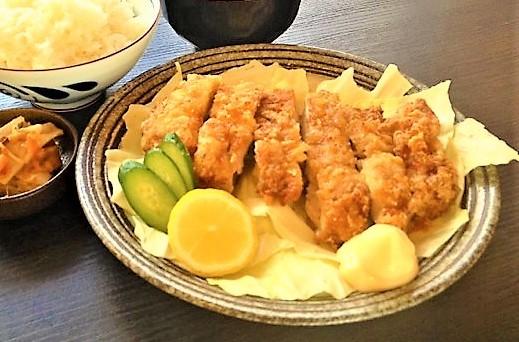 松本市B級グルメ!「山賊焼き」の人気店はココ!おすすめ選