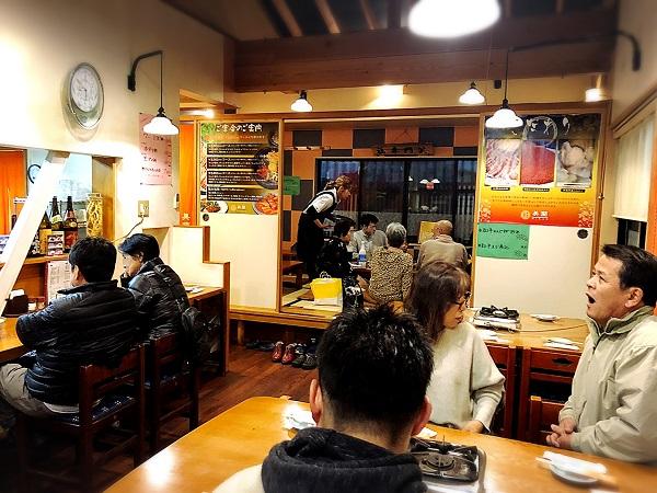 ソウル出身のおばちゃんが経営する韓国料理店『美蘭』が絶品!