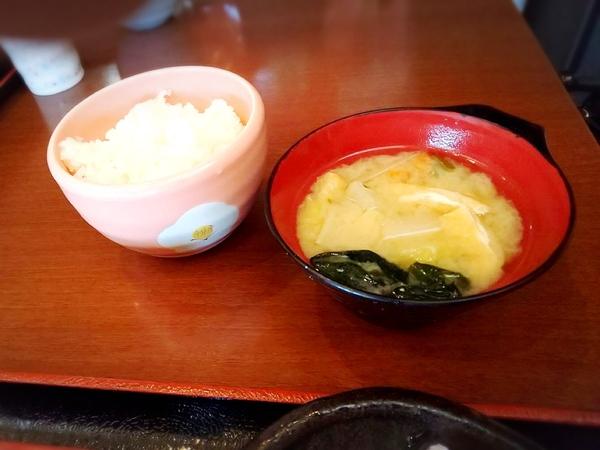 梓川 美味しい定食ランチが食べられる「田まる」の限定ランチメニュー昼御膳を注文